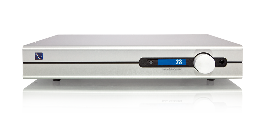 PS AUDIO Stellar Gain Cell DAC