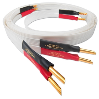 NORDOST WHITE LIGHNING 3m
