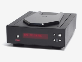 REGA APOLLO R BLACK