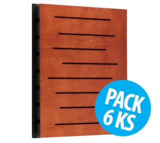 VICOUSTIC Vari Panel Kit CHERRY,BROWN,NORDIK