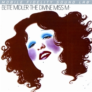 Bette Midler - The Divnie Miss M
