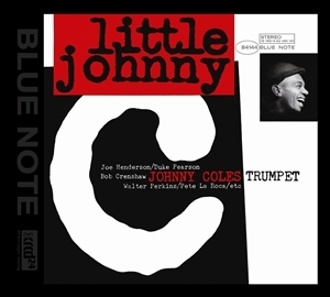 Johnny Coles – Little Johnny C