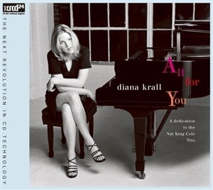 Diana Krall - All for You
