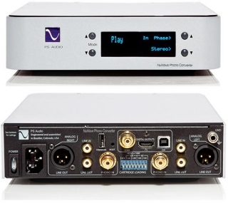 PS AUDIO NuWave Phono Convector