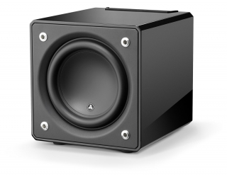 JL AUDIO E-Sub e110-GLOSS: 10-inch (250 mm)