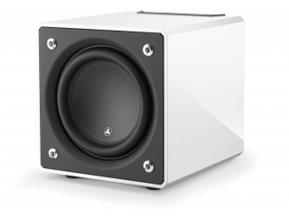 JL AUDIO E-Sub e110-WHITE: 10-inch (250 mm)