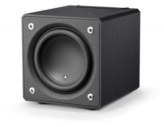JL AUDIO E-Sub e110-ASH: 10-inch (250 mm)
