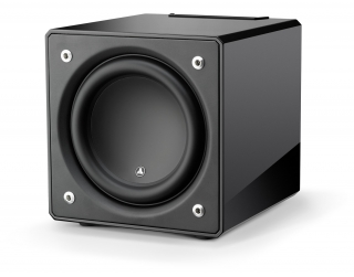 JL AUDIO E-Sub e112-GLOSS: 12-inch (300 mm)
