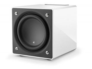 JL AUDIO E-Sub e112-WHITE: 12-inch (300 mm)