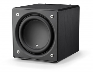 JL AUDIO E-Sub e112-ASH: 12-inch (300 mm)