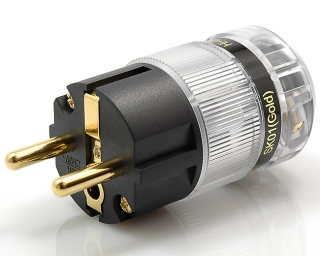 W&M Audio SK 01 TG Gold
