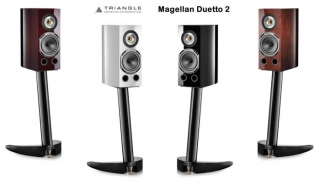 TRIANGLE MAGELLAN DUETTO  2