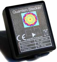 HiFi-Tuning's Quantenstecker
