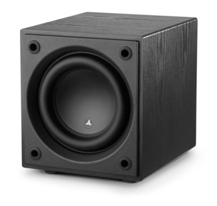 JL AUDIO Dominion™ d108-ASH