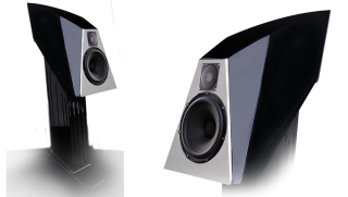 NIME AUDIO ELITE TWO