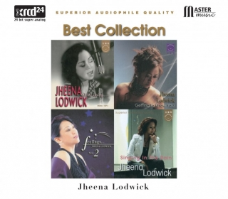 JHEENA LODWICK - BEST COLLECTION