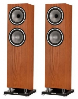 TANNOY REVOLUTION XT 8F Medium oak