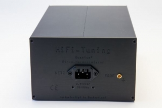 HIFI-TUNING SUPREME Power Harmonizer