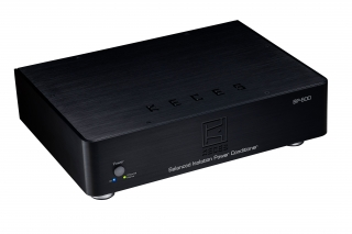 KECES BP- 600 toroidný transformátor