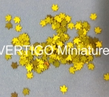 1/72 Maple leaves - spring & summer  200pcs