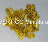 1/56 Chestnut leaves - spring∑mer  200pcs