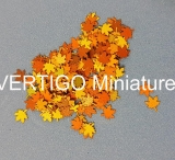 1/48 Maple leaves - autumn