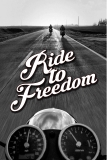 Obraz na plátne - Ride to Freedom
