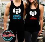 Tielká Couples who train together