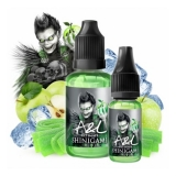 10ml A&L ULTIMATE AROMA - SHINIGAMI (TESTER PACK)