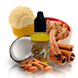 10ml CHEFs FLAVOURS AROMA - MEXICAN FRIED ICE CREAM (TESTER PACK)