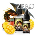 10ml A&L ULTIMATE AROMA - FURY ZERO (TESTER PACK)