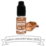 10ml VINCENT & CIRCUS - Tobacco 1975