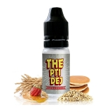 REVOLUTE VAPE OR DIY 10ml - THE PTI DEJ (EXP:6/2019)