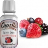 13ml Capella Concentrate - HARVEST BERRY ( berry mix )