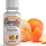 13ml Capella Concentrate - Sweet Tangerine  (mandarinky)