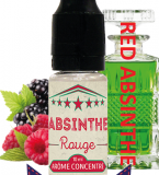 1,5ml VINCENT a CIRCUS - RED ABSINTHE