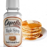13ml Capella Concentrate - Pancake Syrup ( javorový sirup )