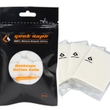 GREEKVAPE - Koh Gen Do Organic Cotton (5pc/bal)