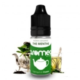10ml AROMEA de France aroma The A La Menthe (čaj - mint)
