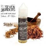 50/60ml SEVEN WONDERS - HIGH VG - 007