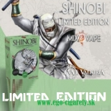 20/30ml VALKIRIA - SHINOBI ICE  ( SHAKE & VAPE ) LIMITED EDITION