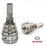 EHPRO TYR STAINLESS 26650 RDA Atomizer