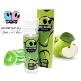 50/60ml AIR FACTORY (SHAKE & VAPE) - WILD APPLE