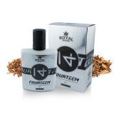 40/50ml ROYAL BLEND - FOURTEEN TOBACCO