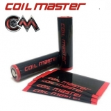 Battery WRAP Skin 18650 - COIL MASTER