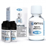 100ml AROMEA BASE TPD PACK 50/50 - 9mg (55ml baza + 45ml Booster)