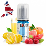 10ml T-JUICE - ORIGINAL GREEN KELLY