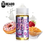 100/120ml THE ONE  DONUT by.BEARD