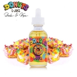 50/60ml DONUTS JUICE - PBLS DONUT