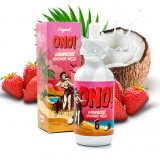 50/60ml ONO JUICE - STRAWBERRY COCONUT MILK